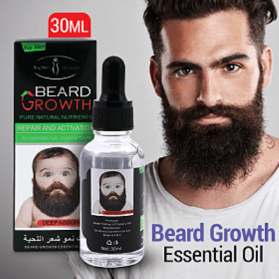 Best Beard Oil Natural and Organic Conditioner