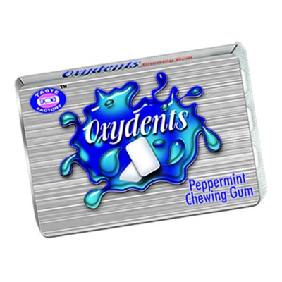 Oxydents Peppermint