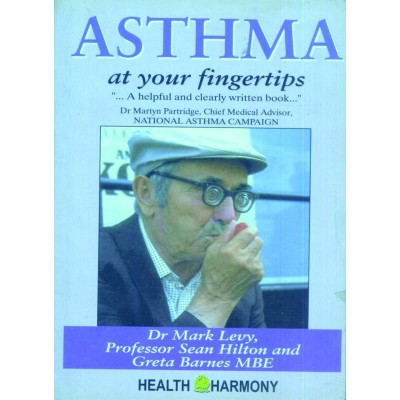Asthma At You Fingertips