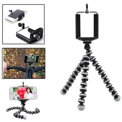 Gorilla Tripod Z 02 for DSLR or Mobile Phone and Mirrorless Camera