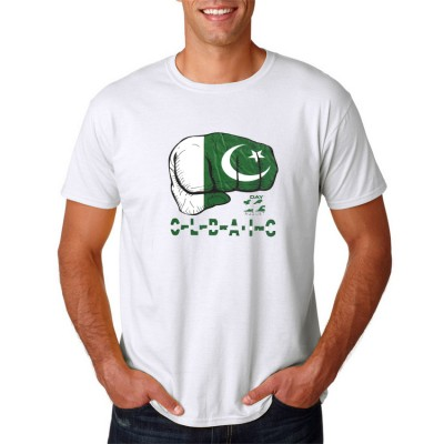 14 August Independence Day Azadi T Shirt