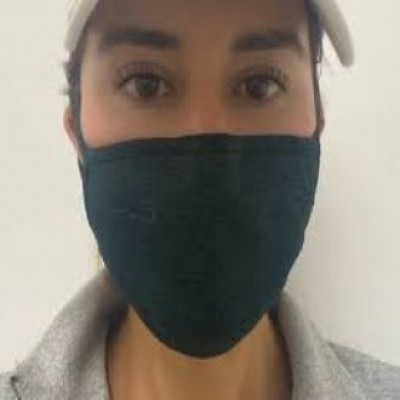 Anti Dust Face Mouth & Nose Mask Mix Color