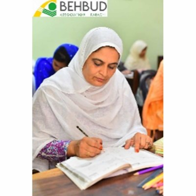 Sponsor An Adult Literacy Student For 1 Year