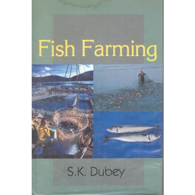 Fish Farming By Sk Dubey