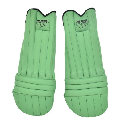 Junior Cricket Leg Pads (For 9 14 Year Kids 20 Inch Length)