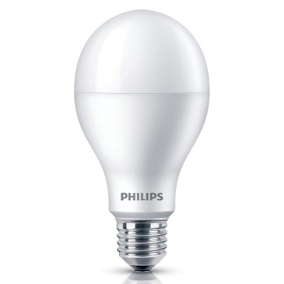 LED Bulb 14.5W Warm White E27