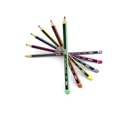 Pack Of 12 Pencil