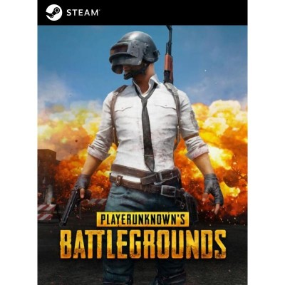 Pubg Pc Region Free Steam Key