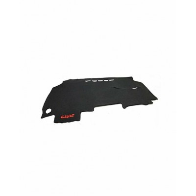 Honda Civic Dashboard Mat Black 2003 To 2006
