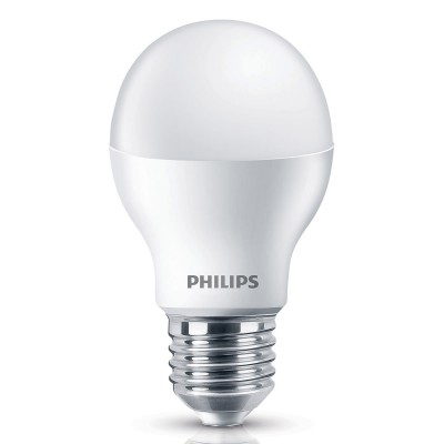 Ess LED Bulb 5W E27 Warm White