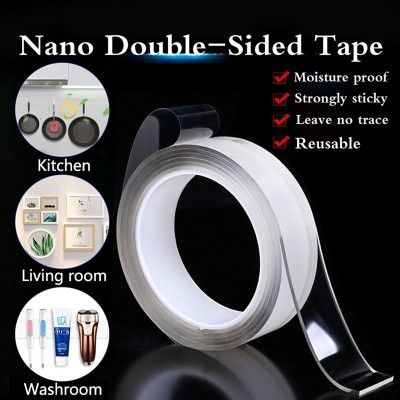Magic Tape Double sided Tape Invisible Tape Nano Tape