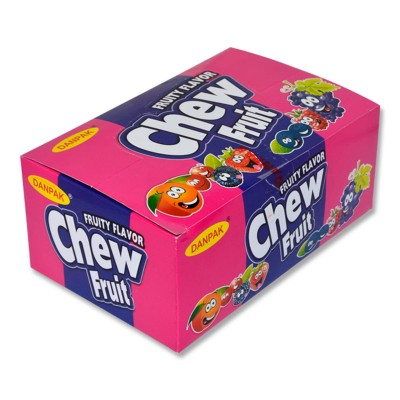 Chew Fruit