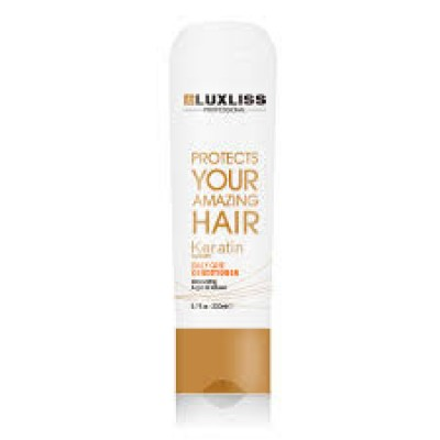 Beaver Luxliss Keratin Daily Conditioner 200ml