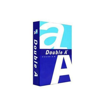Double A Paper 80G A4