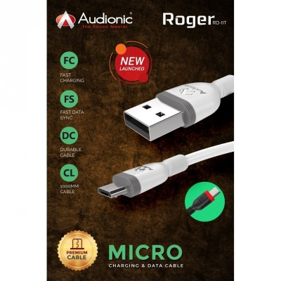 Roger Android Data Cable (RO11T)