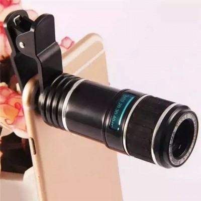 Stylish Mobile Camera Lens Phone Telescope Universal Lens Dslr Like Camera Suitable With All Ios Android Windows Devices