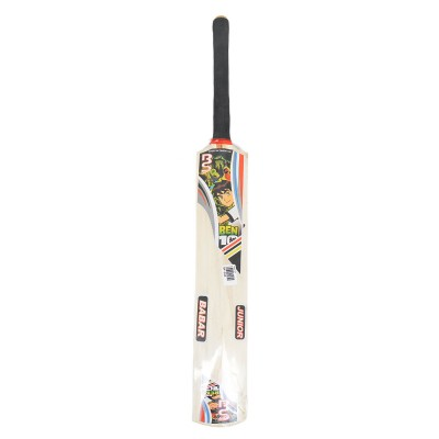 Tape Ball Wooden Bat for Kids (Soft Bat for 10-12 year kids, 31.5 Inch Length)