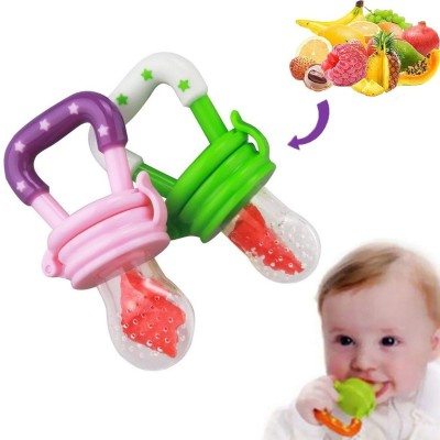Baby Pacifier/ Pecifier/ Pacifier/Fresh Fruit Food Baby Feeding Safe Fruit Feeder Baby Teether
