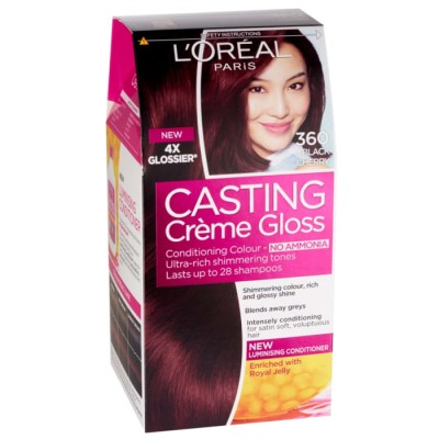 Loreal Casting Creme Gloss Hair Color 360