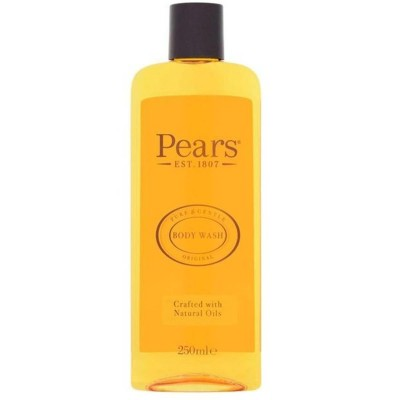 Pure and Gentle Shower Gel, 250 ml