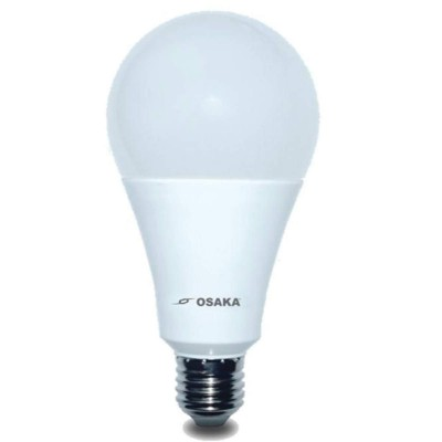 12W LED Bulb Slim A60 B22 Dl
