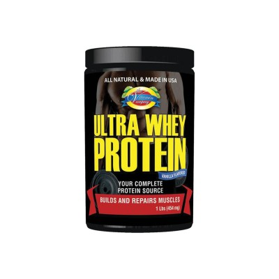 Ultra Whey Protein-1 Lbs (454 Mg)