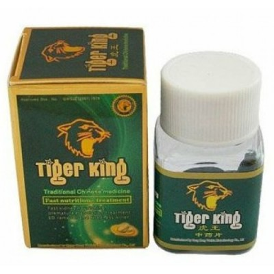 Tiger King Tablet 300 Mg
