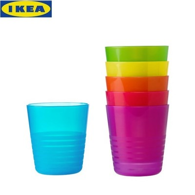 IKEA Glass Set, Pack of 6
