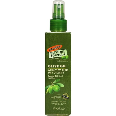 Palmers Olive Oil Dry Oil Mist 178ml
