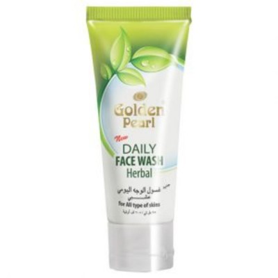 Face Wash (Herbal) - 75ml