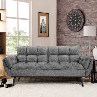 Wade Logan Redington Convertible 3 Seater  Sofa