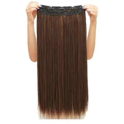 Hair Extensions-Brown