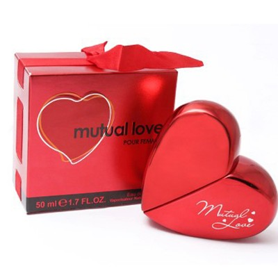 Mutual Love Perfume for Women - 50 ml - Red