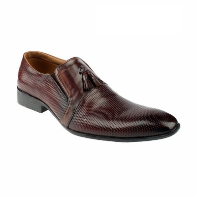 Brown Formal Leather shoes