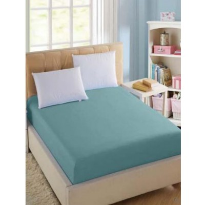 Baggy Beans Fitted Sheets -Stretch Jersey Fitted Sheet - Teal