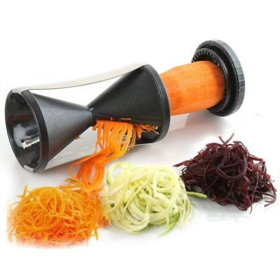 Best Vegetable Spiralizer And Cutter