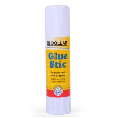 GLUE STICK DOLLAR MEDIUM