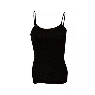 Black Camisole For Women