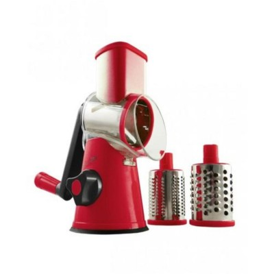 Wf-F13 Deluxe Manual Food Slicer And Grater