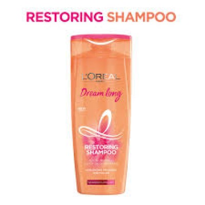 Loreal Shampoo Dream Long Restoring 175ml