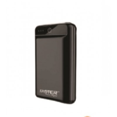 FASTER QC-12 Power Bank 10000 mAh