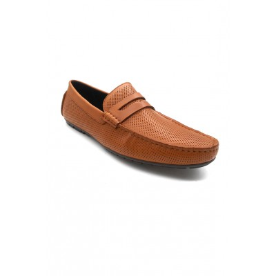Sputnik Casual Shoes for Men 005709-014 Brown