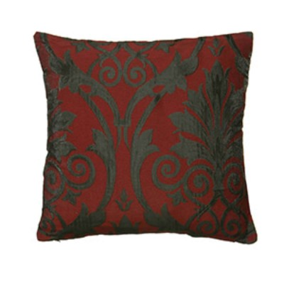 Red Glamour Cushion