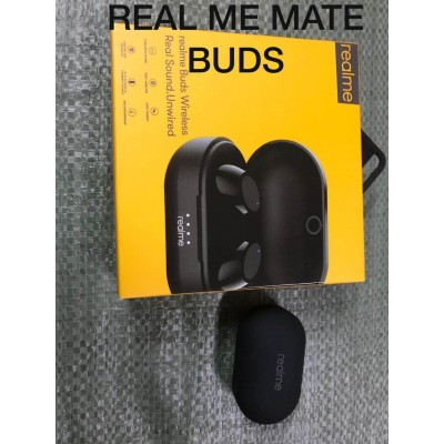 Ear buds high quality bluetooth support Real sound