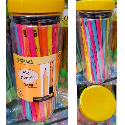 Stationery - Art Package For School Children Upto Grade 6 - 48
