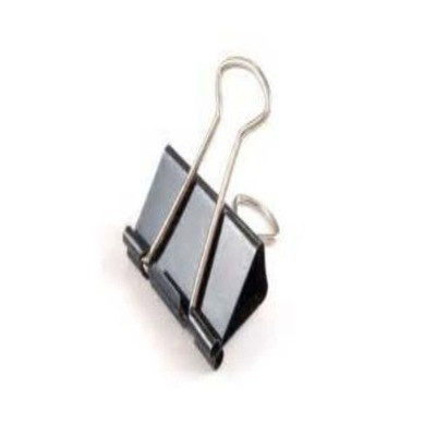 Pack Of 12 - Binder Clips
