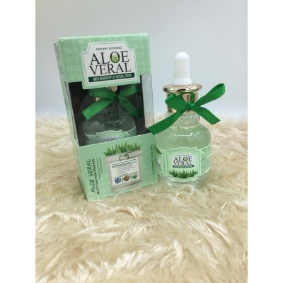 Aloe Vera Multifunction Essence