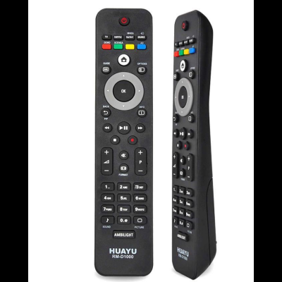 Remote For Philips Led Lcd Tv-Universal