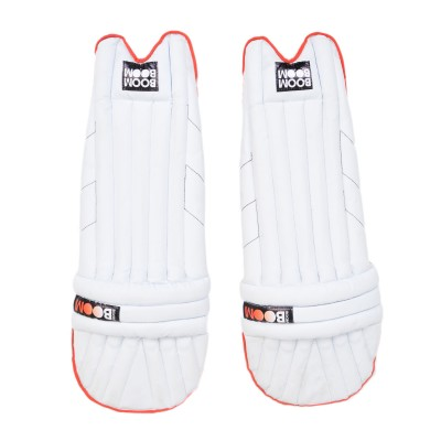 Hard Ball Cricket Leg Pads For Adults (Long Life Material 25 Inch Length)