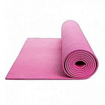 Sport Yoga Mat 10Mm Pink